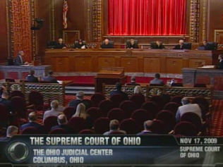 Watch Attorney Barbin argue before the Ohio Supreme Court