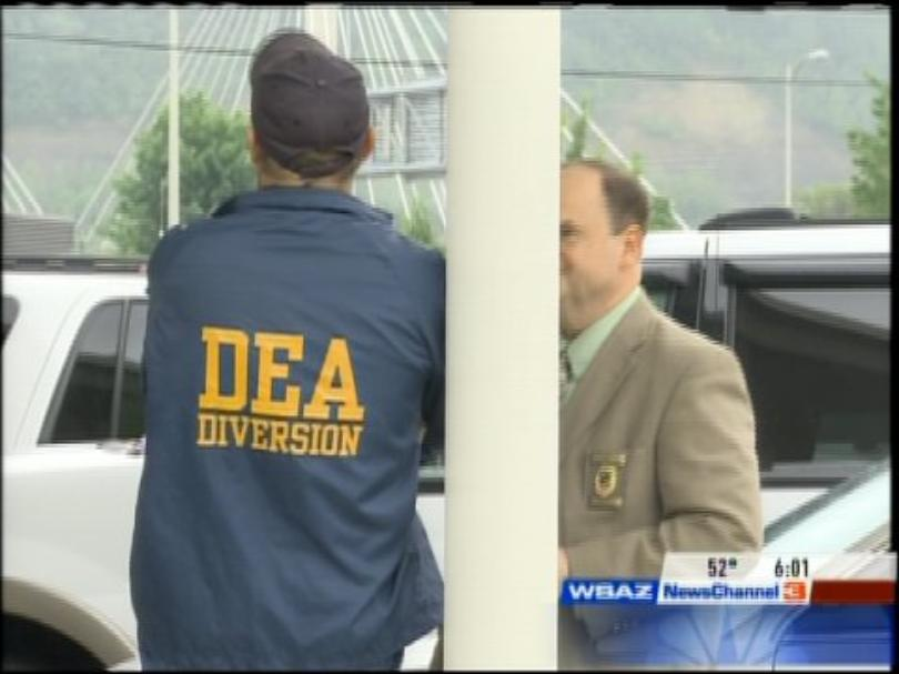 UPDATE: Three Face Federal Indictment for Wheelersburg Pill Mill